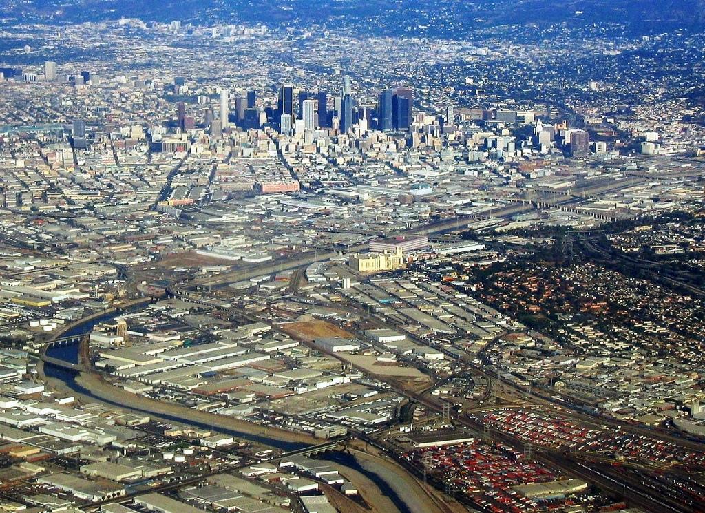 Ríos urbanos: un reto para la Restauración Ecológica