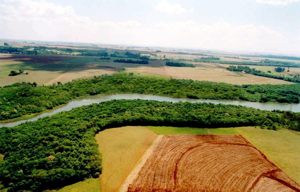 Conectividad ecológica e Infraestructura Verde Urbana