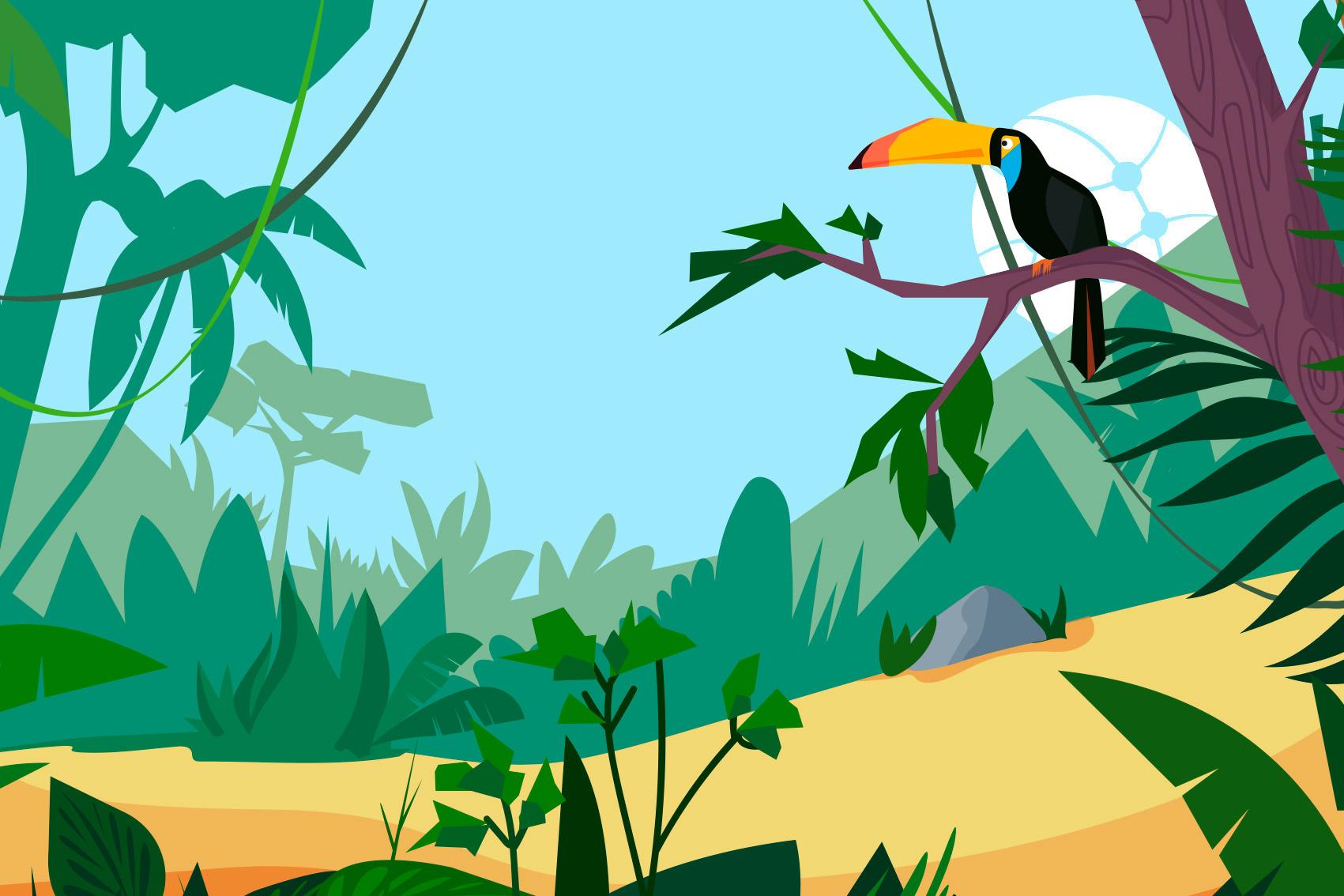 Webinar #002 – Restauración de ecosistemas forestales