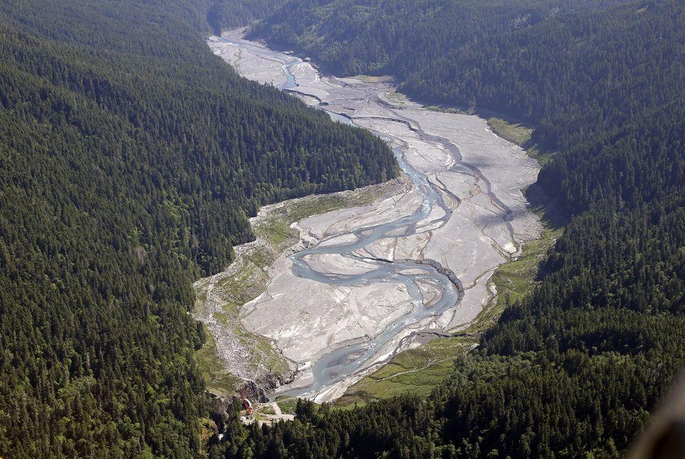 Deconstrucción y resiliencia: eliminando obstáculos para restaurar ríos