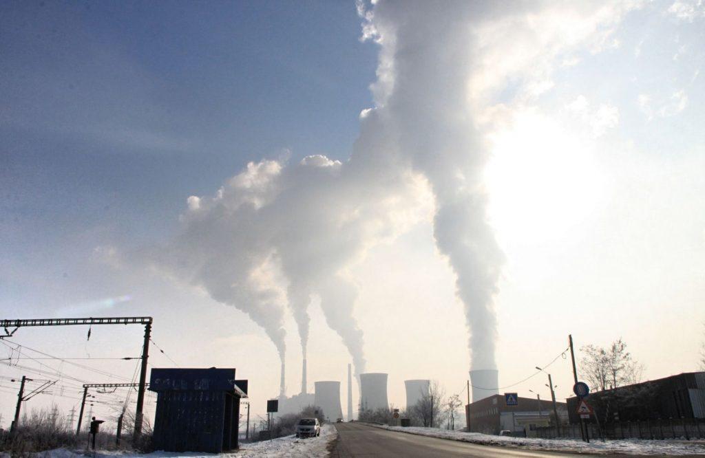 Las emisiones como mercado
