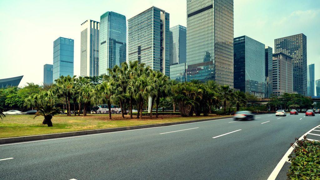 Los ODS como base para construir las ciudades del futuro