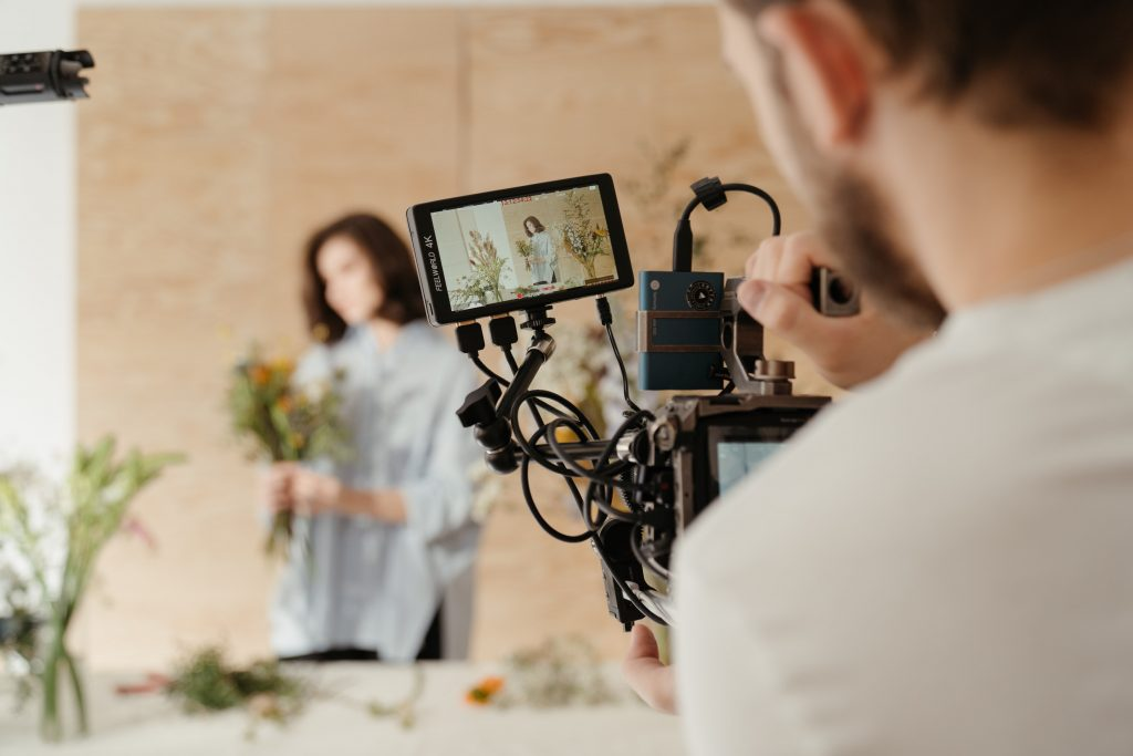 Producción audiovisual sostenible en 5 pasos