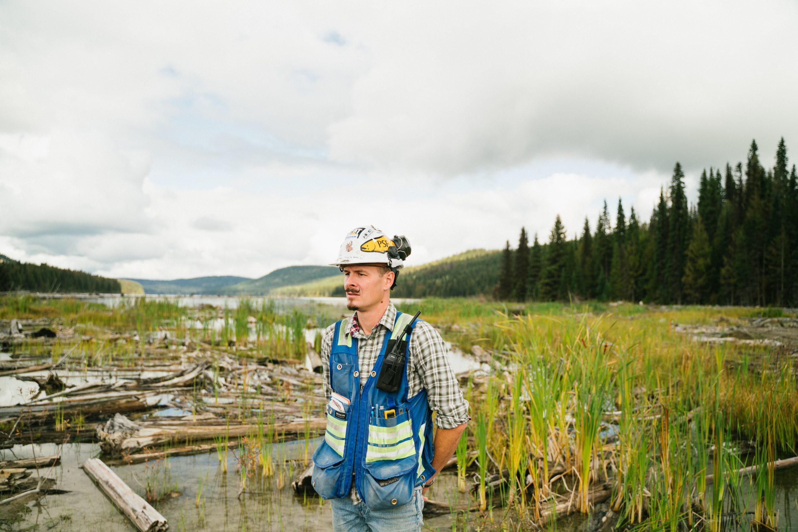 ¿Por qué y cómo desarrollar proyectos de restauración ecológica?
